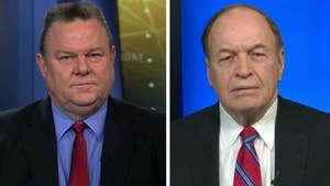 Sens. Shelby and Tester on prospects for a deal on border security